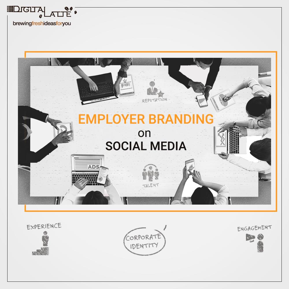 Employer Branding on Social Media